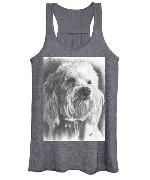 Schnoodle Women's Tank Top