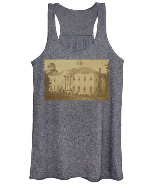 School 1901 Women's Tank Top