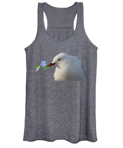 Seagull Women's Tank Top