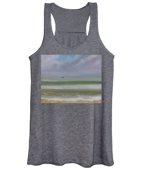 Seal Rock Women's Tank Top