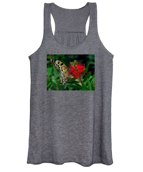 Searching For Nectar Women's Tank Top