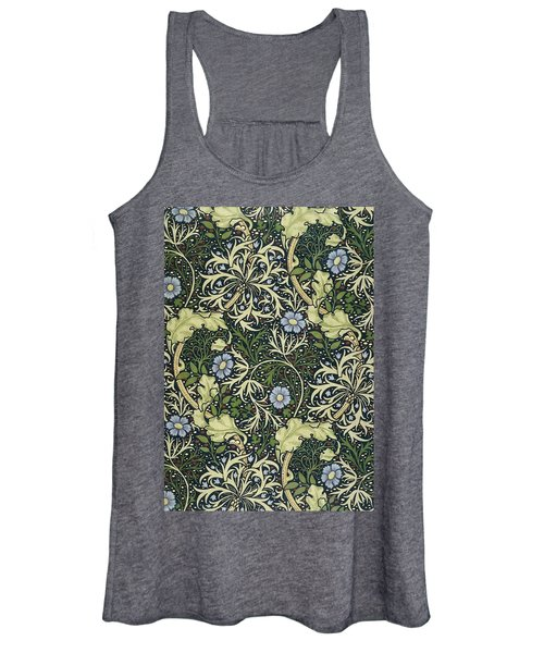 Seaweed Women's Tank Top