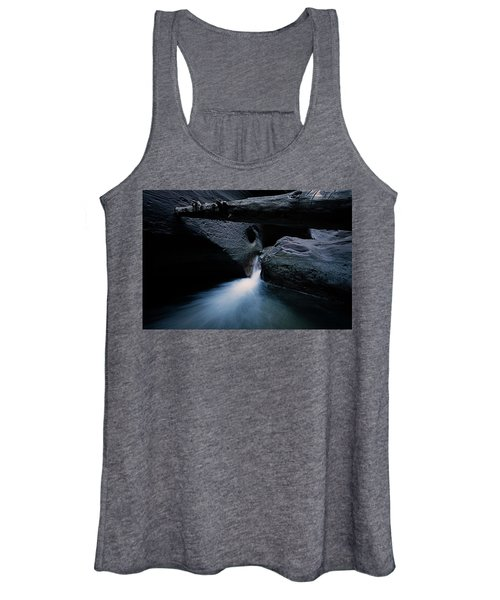 Secret Stream Women's Tank Top
