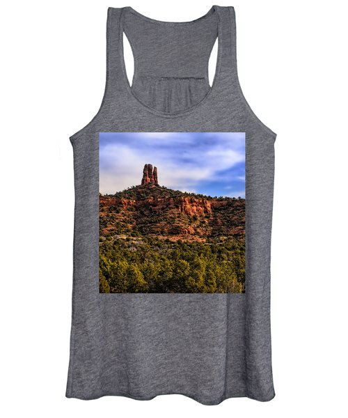 Sedona Morning 21 Women's Tank Top