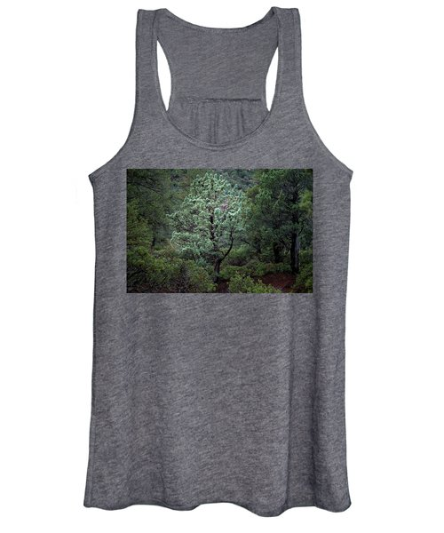 Sedona Tree #1 Women's Tank Top