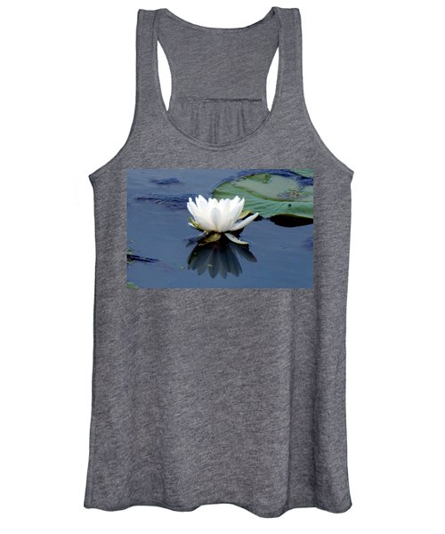 See Below The Surface Women's Tank Top