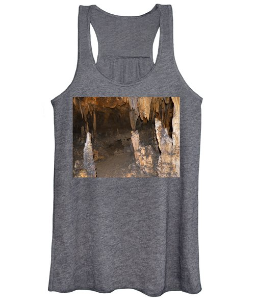 Sentinels Of Time Women's Tank Top