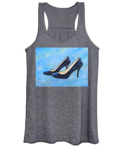 Sexy Shoes Women's Tank Top
