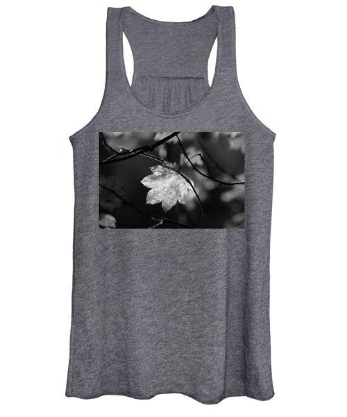 Shades Of Grey Women's Tank Top