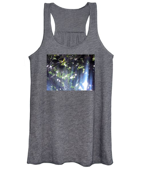 Shadow Threads Women's Tank Top