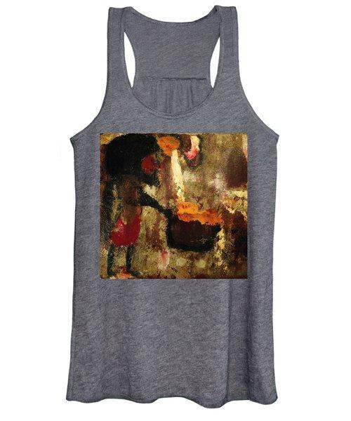 Shaman Alchemist Women's Tank Top