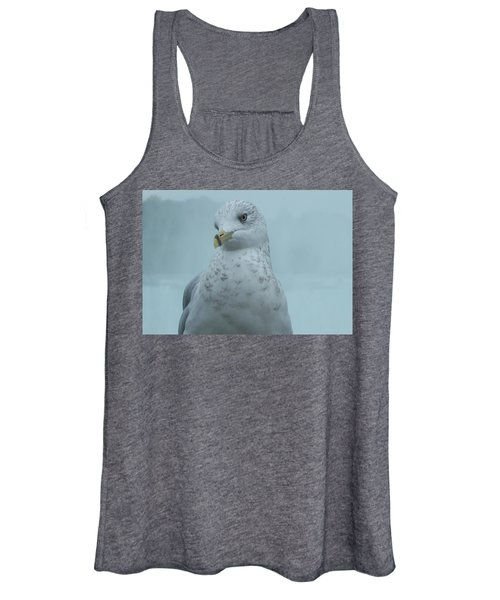 She's Over There Women's Tank Top