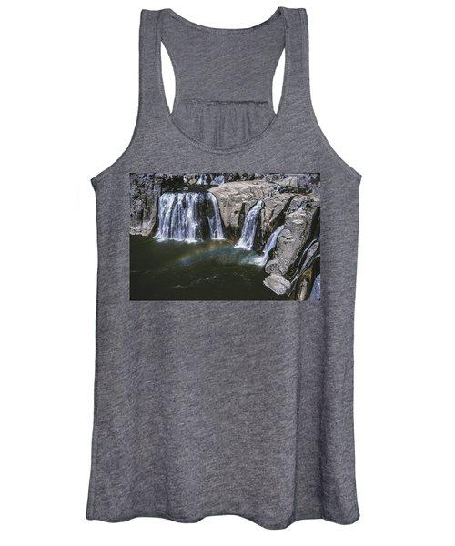 Shoshone Falls Idaho Women's Tank Top