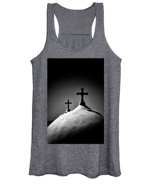 Show Me The Path. Women's Tank Top