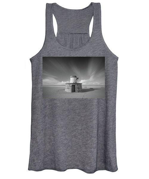 Simetrical Women's Tank Top