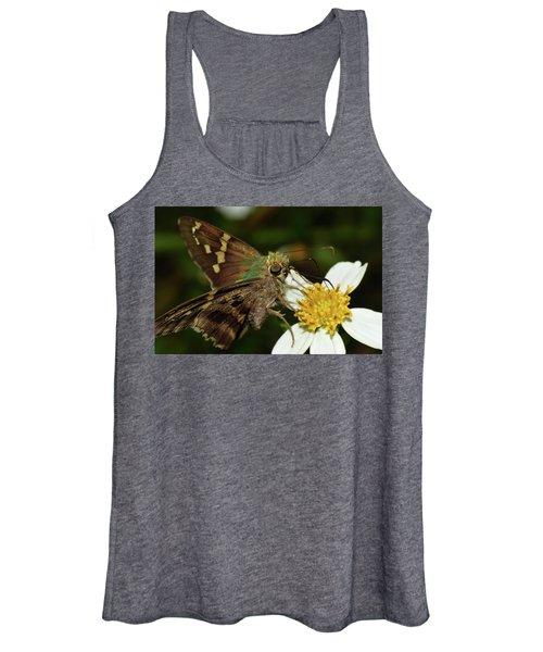 Skipper Butterfly Women's Tank Top