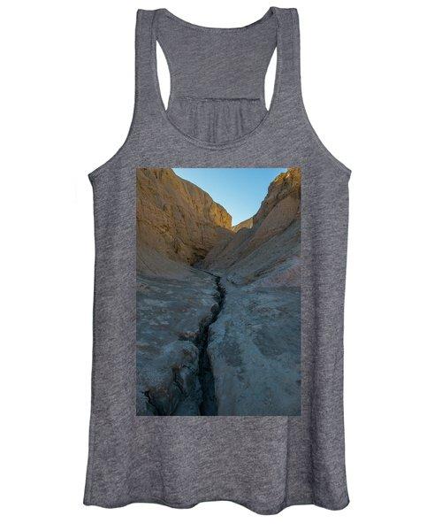 Slot Canyon Within Slot Canyon Women's Tank Top