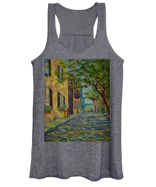 Farmer's Daughter  Women's Tank Top