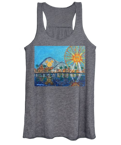 So Cal Adventure Women's Tank Top