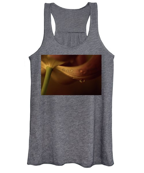 Soft And Smooth Women's Tank Top