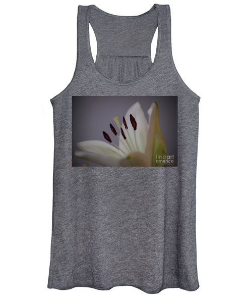 Soft Lily Women's Tank Top