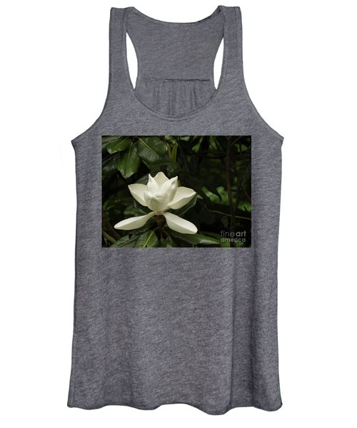 Softly Dreaming Women's Tank Top
