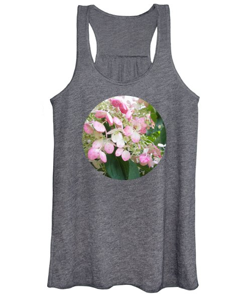 Softly Women's Tank Top
