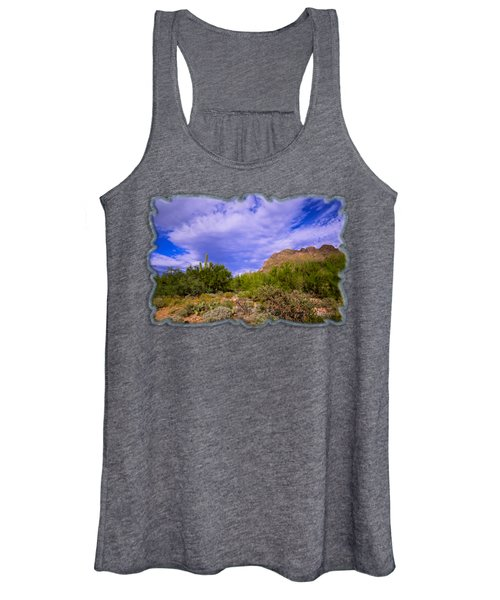 Sonoran Afternoon H40 Women's Tank Top