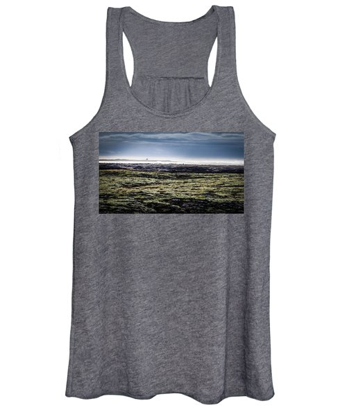 South West Iceland Women's Tank Top