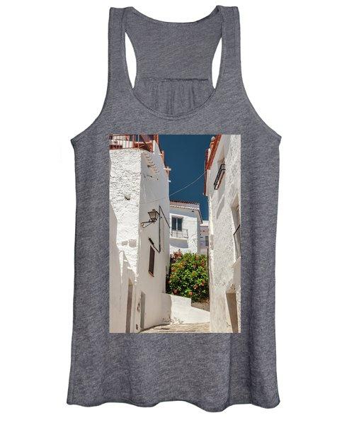 Spanish Street 2 Women's Tank Top