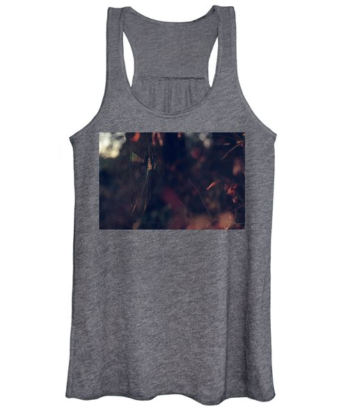 Weaver Women's Tank Top