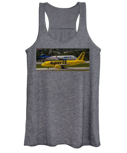 Spirit Spirit Women's Tank Top