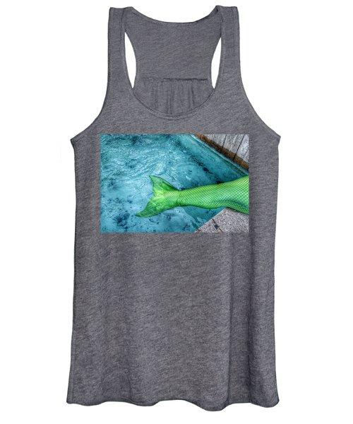 Splash Women's Tank Top