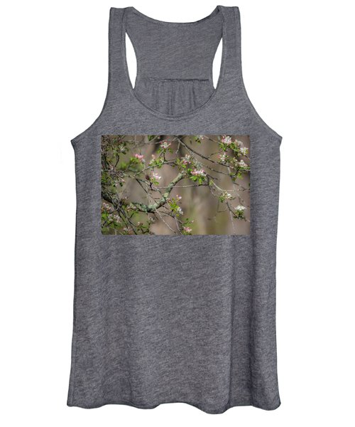 Spring Blossoms 2 Women's Tank Top