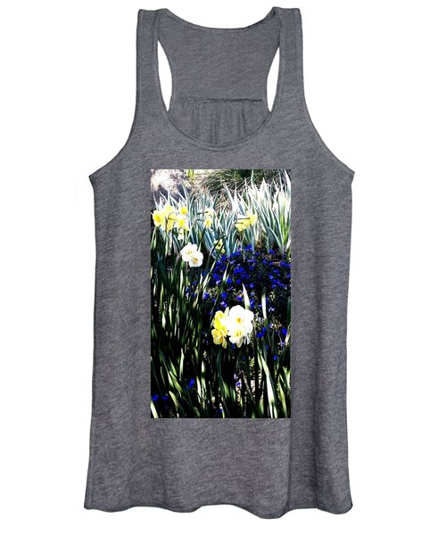 Springtime Women's Tank Top