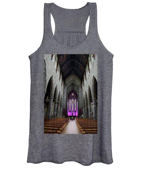 St. Mary's Cathedral, Killarney Ireland 1 Women's Tank Top