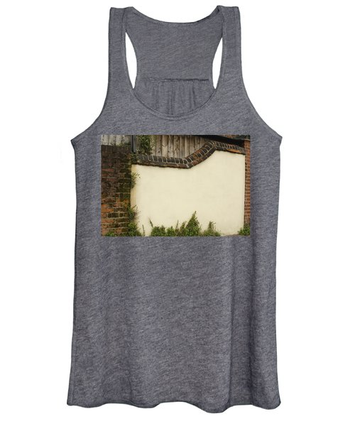 Stage-ready Women's Tank Top