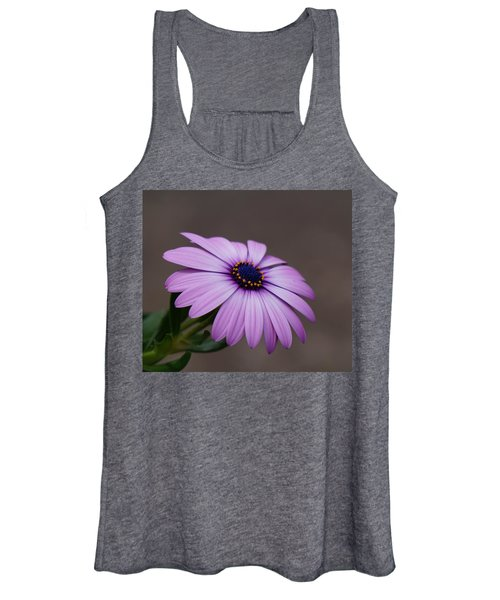 Standing Out Women's Tank Top