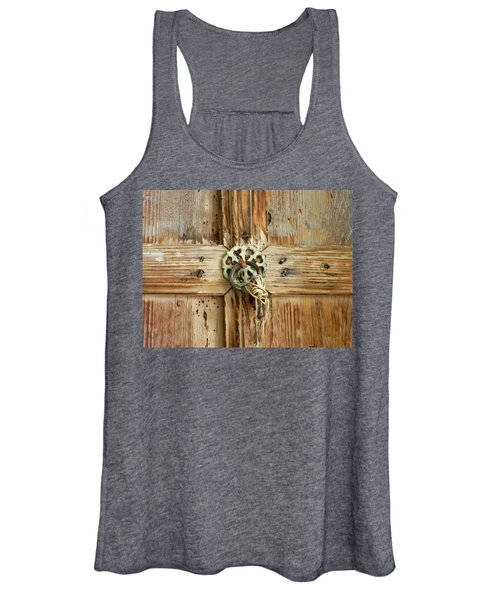 State Of Decay Women's Tank Top