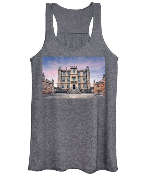 Step Back In Time Women's Tank Top