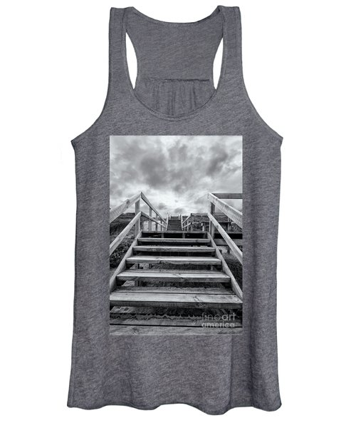 Step On Up Women's Tank Top