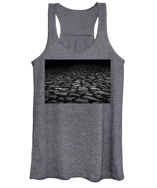 Stone Path Women's Tank Top