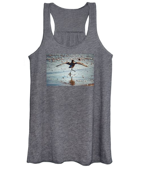 Outer Banks Obx Women's Tank Top