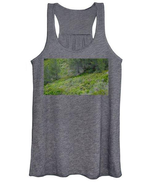 Subtle Spring Women's Tank Top