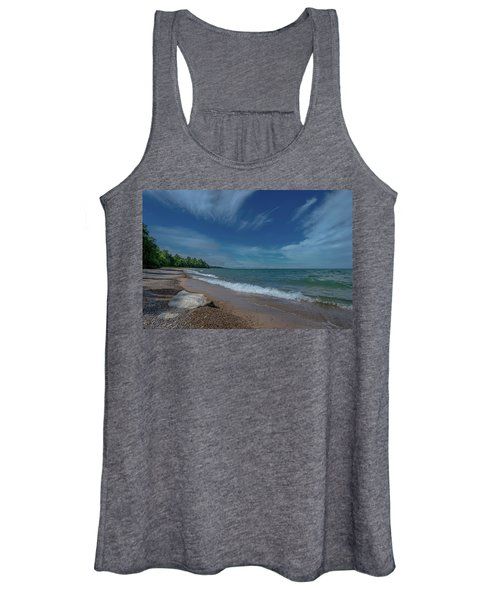 Summer Breeze  Women's Tank Top