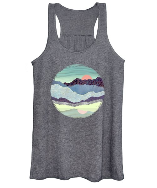 Summer Dawn Women's Tank Top