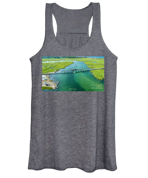 Summer Fun Women's Tank Top