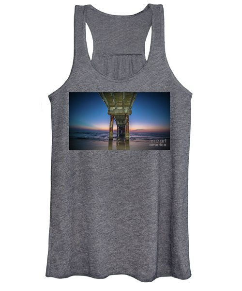 Florida Women's Tank Top