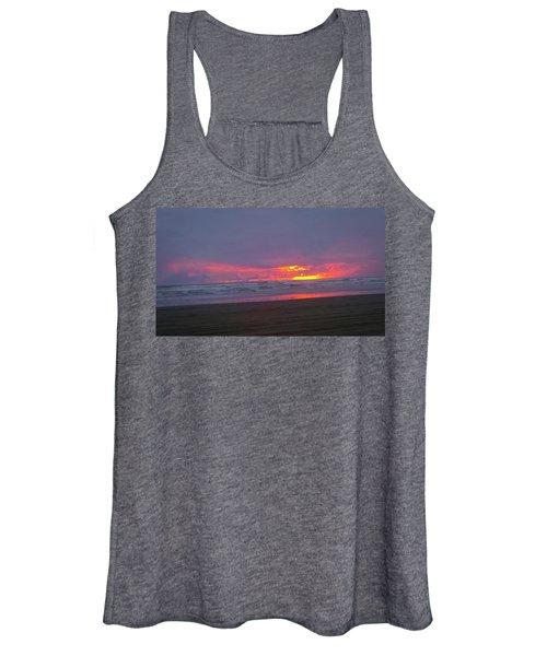 Sunset #9 Women's Tank Top
