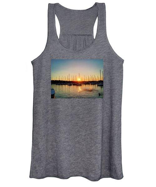 Sunset Cove 2015 Women's Tank Top